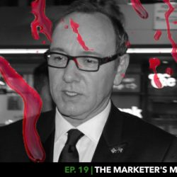 The Marketer's Mind Show with Todd Brown
