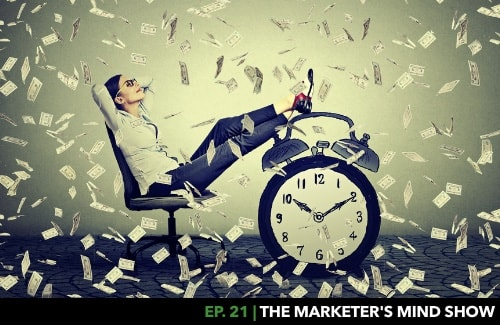 Episode 21: How To Get Crazy Traffic Using Only One Metric!