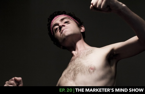 Episode 20: The Marketer's Mind Show with Todd Brown