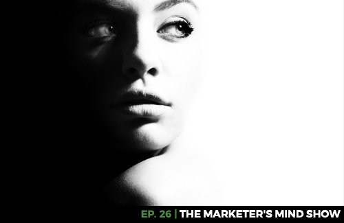 Ep  26 – The One Thing Every Effective Marketing Message Includes